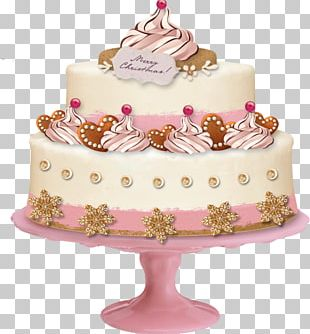 Wedding Cake Birthday Cake Christmas Cake PNG