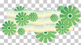 Decorative Pattern Material PNG