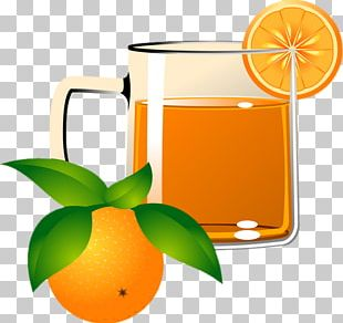 Orange Juice Apple Juice Cider Cranberry Juice PNG
