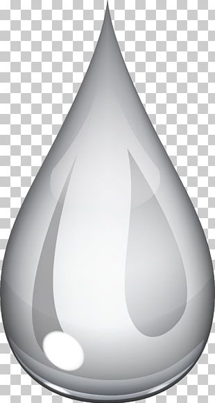 Water Drop Glass PNG