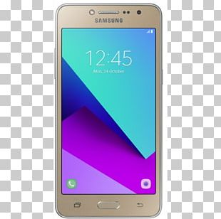 Samsung Galaxy J2 Prime Android Telephone PNG