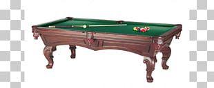 Snooker Billiard Tables Pool Billiards PNG