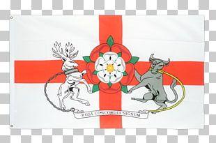 Northamptonshire Flag Of The United Kingdom Fahne Flag Of England PNG