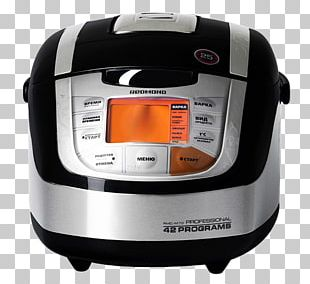 Rice Cookers Multicooker Multivarka.pro Cooking PNG