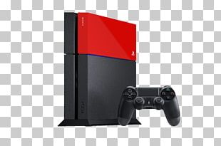 PlayStation 4 Video Game Consoles DualShock PNG