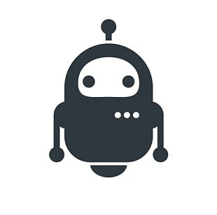 Computer Icons Social Media Robot Scalable Graphics PNG