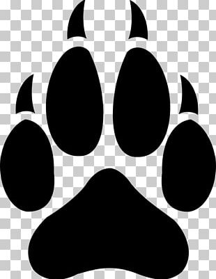 Gray Wolf Cat T-shirt Paw PNG