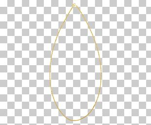 Orra Jewellery Chain Necklace Gold PNG