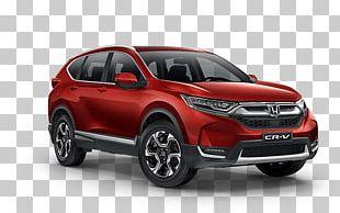 Honda Motor Company Car Sport Utility Vehicle Đại Lý Honda Ôtô Vũng Tàu PNG