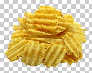 French Fries Potato Chip Buffalo Wing PNG