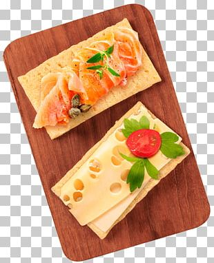 Toast Gluten-free Diet Food Canapé PNG