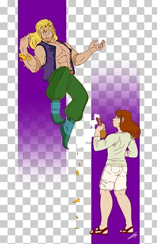 Fiction Human Behavior Cartoon Character PNG