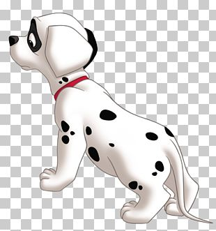 Dalmatian Dog The Hundred And One Dalmatians Pongo Lucky PNG