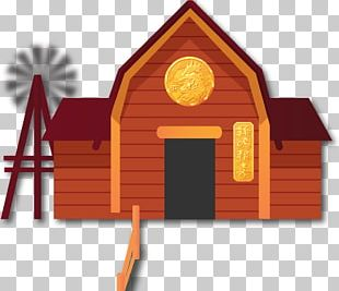 Roof Facade House Shed PNG