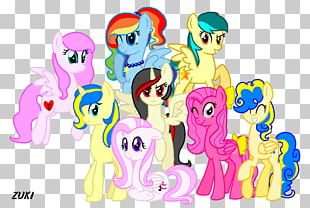 My Little Pony: Equestria Girls Horse Mane My Little Pony: Equestria Girls PNG