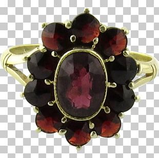 Ring Size Jewellery Garnet JewelryWeb 14k Yellow Gold White Necklace PNG