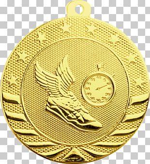 Gold Medal Award Silver Medal Bronze Medal PNG