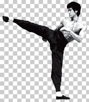 Martial Arts Actor PNG
