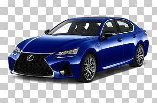 Car Lexus IS 2018 Lexus RC F Lexus F PNG