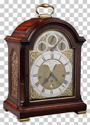 Floor & Grandfather Clocks Antique Clothing Accessories PNG