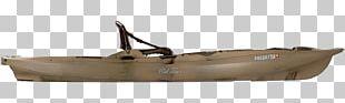 Boat Old Town Canoe Kayak Predator PNG