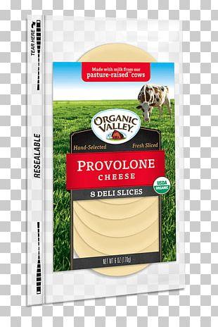 Organic Food Milk Organic Valley Delicatessen Cheese PNG
