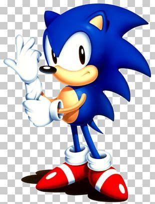 Sonic The Hedgehog 2 Sonic Mania Sonic Jam Sonic's Ultimate Genesis