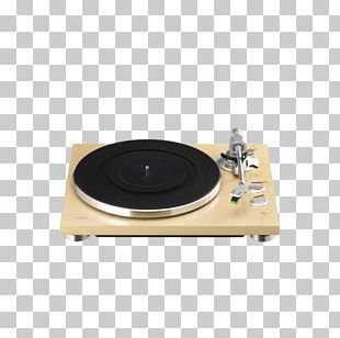 Teac TN-300 Phonograph Record TEAC Corporation Belt-drive Turntable PNG