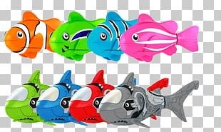 Toy Shop Shark Fish Construction Set PNG