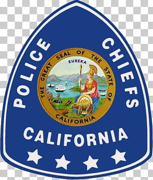 California Police Chiefs Association International Association Of Chiefs Of Police Chief Of Police Sheriff PNG