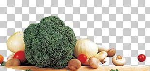 Cauliflower Vegetarian Cuisine Leaf Vegetable Onion PNG