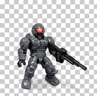 Halo 4 Halo 3: ODST Halo: Spartan Assault Halo: Spartan Strike Mega Brands PNG