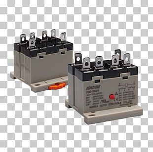 Relay DIN Rail Transformer Electrical Network Electronic Circuit PNG