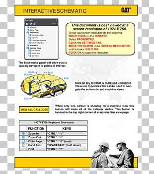 caterpillar inc  skid-steer loader wiring diagram schematic png