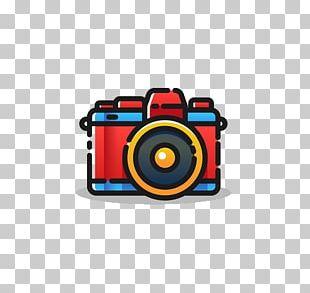 Photography Camera Illustration PNG