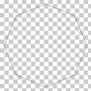 Triangle Octagon Regular Polygon PNG