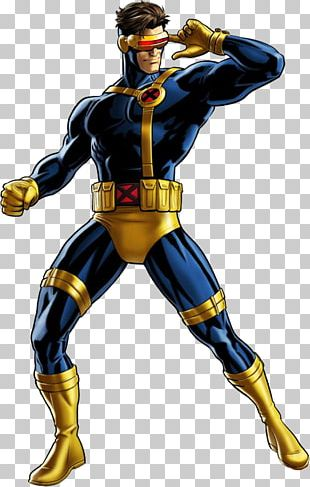 Marvel: Avengers Alliance Cyclops Professor X Jean Grey Marvel Comics PNG