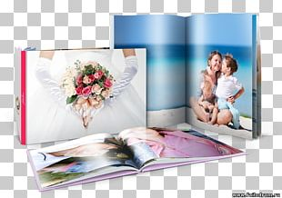 Photo-book Photography Photo Albums Paper PNG