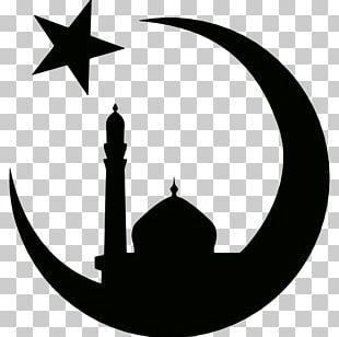 Quran Symbols Of Islam Religious Symbol Star And Crescent PNG