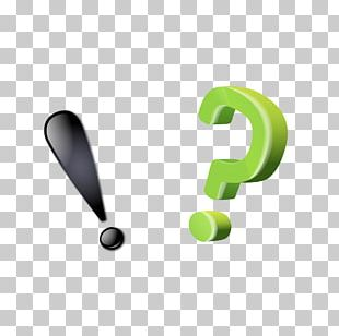 Exclamation Mark Question Mark PNG