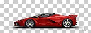Ferrari FXX Car Automotive Design PNG