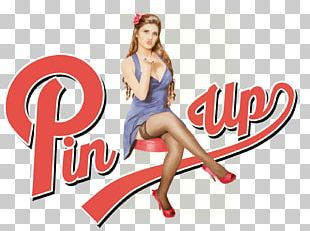Pin-up Corset Photography Pin-up Girl Logo PNG