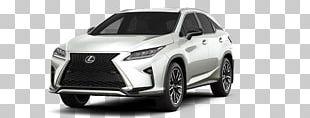 Lexus F Car Sport Utility Vehicle 2018 Lexus RX 350 F Sport PNG