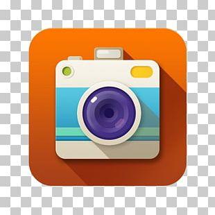 Camera Icon Design Iconfinder Icon PNG