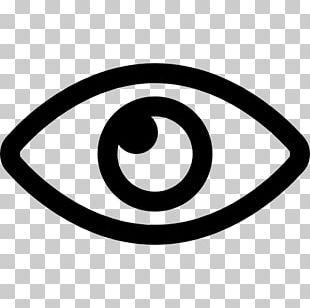 Eye Iris Symbol Computer Icons PNG
