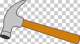 Hammer Angle PNG