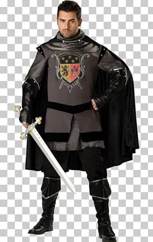 Middle Ages Halloween Costume Robe Renaissance PNG
