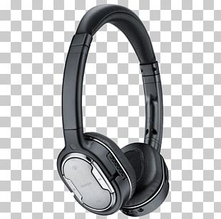 Noise-cancelling Headphones Bluetooth Headset Active Noise Control PNG