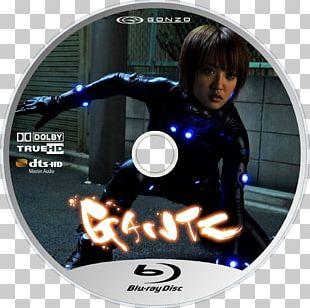 Gantz Blu-ray Disc DVD Film Fan Art PNG