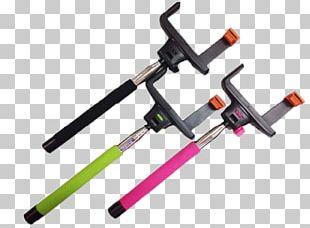 Monopod Mobile Phones Selfie Stick Electronics USB Flash Drives PNG